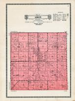 Akron Township, Wilkin County 1915